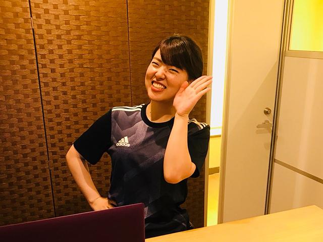 小川 京香