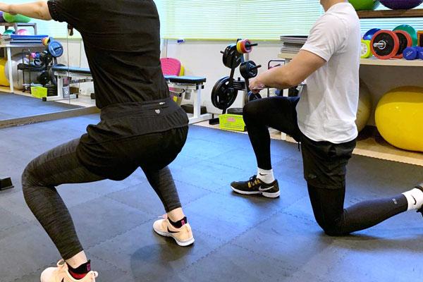 運動習慣の獲得